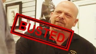 Download After watching this you will HATE Rick Harrison (Pawn Stars) Video