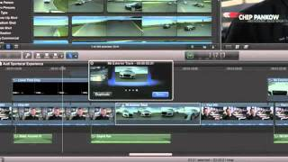 Download Apple Final Cut Pro X - Promo Video (Demo) 2011 Video