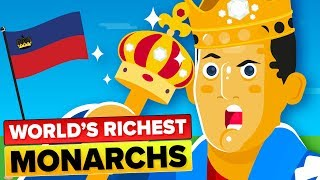 Download Stupidly Rich Monarchs (The Richest Royals In The World In 2019) Video