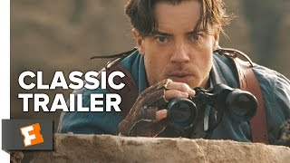 Download The Mummy 3 (2008) - Official Trailer 2 - Brendan Fraser Movie HD Video