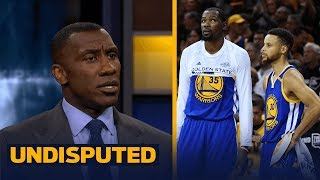 Download Kevin Durant continues to tweet in the offseason - Skip and Shannon react | UNDISPUTED Video