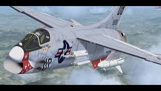 Download Discovery Channel Wings F 8 Crusader & Grumman Avenger Video