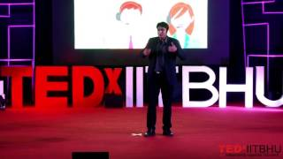 Download How AI is changing Business: A look at the limitless potential of AI | ANIRUDH KALA | TEDxIITBHU Video