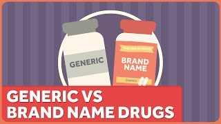 Download Is There a Difference Between Brand Name Medications and Generics? Video