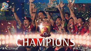 Download FINAL (2nd Leg) - Guangzhou Evergrande vs Al Ahli : AFC Champions League 2015 Video