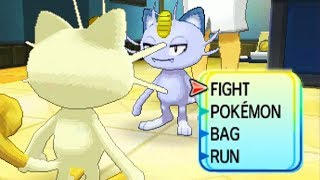 Download Classic Gameboy Battle Event - Pokémon Ultra Sun and Moon Video