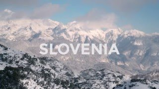 Download Winter Sports in Slovenia Video