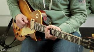 Download Joe Bonamassa on tone – and how to sound like Clapton, Page and Beck Video