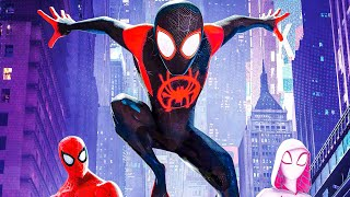 Download SPIDER-MAN: INTO THE SPIDER-VERSE All Movie Clips + Trailer (2018) Video