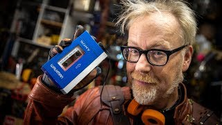Download Adam Savage's One Day Builds: Star-Lord's Walkman! Video