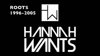 Download Hannah Wants - ROOTS (1996-2005 Speed Garage & Bassline House Mixtape) Video