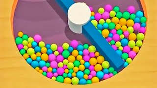 Download Sand Balls - All Levels Video