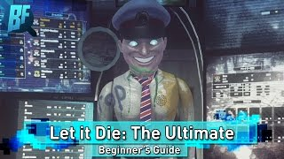 Download Let it Die: The ULTIMATE Beginner's Guide Video