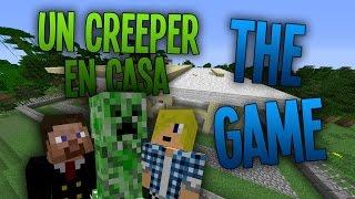 Download TRAILER - CREEPER EN CASA THE GAME 1.8 - MAPA DE AVENTURAS Video