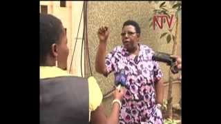 Download Point blank: Dr. Miria Matembe. Video