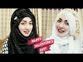 Download Hijab Style Valentine's Day special | Pari ZaaD Video