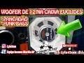 Download caixa Euclides + Alto falante shutt 12 550w pura pressao ( Dicas de som + musicas conferem ) Video