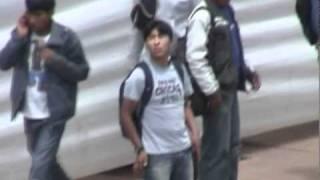 Download rateros de carteras av. cultura cusco Video