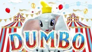 Download Disney Dumbo Custom Pony with Pinkie Pie Video