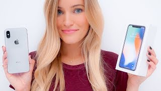 Download iPhone X Unboxing!!!!!! Video