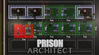 Download Prison Architect EP 1 - 110.000 i startkapital ! Video