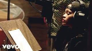 Download Rihanna - Bitch Better Have My Money (In Studio Behind The Scenes) (Explicit) Video