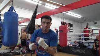 Download brandon rios on crawford or broner vs manny pacquiao EsNews Boxing Video