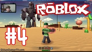 Download SURVIVE THE DISASTERS Part 4   Roblox Video