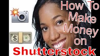Download How To Make Money On Shutterstock (4 Simple Tips) Video
