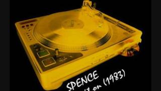 Download SPENCE - Get It On (extended) Video