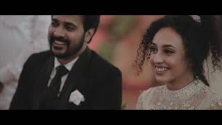 Download Pearlish - Official Christian Wedding Trailer | Srinish Aravind | Pearle Maaney | May 5th 2019 Video
