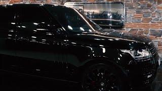Download RUHSATA İŞLETME - Range Rover Boya Koruma - GMG Garage de Bir Gün Geçirmek Video