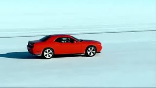 Download USA Muscle Car Road Trip Part 3: Bonneville Salt Flats - Top Gear - BBC Video