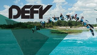 Download Defy: The Danny Harf Project - Fox Crew on Blue Lake - Full Part - BFY Productions Video