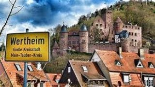 Download Wertheim - Wertheim Village - Alemania - Outlet City Video