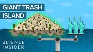 Download How Big The Great Pacific Garbage Patch Really Is Video