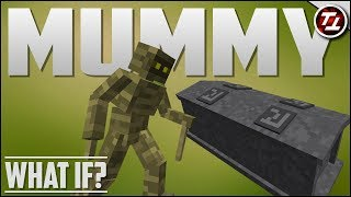 Download What If Minecraft had Mummies?! Video