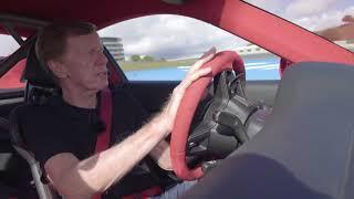 Download [On-board] Walter Röhrl en Porsche 911 GT2 RS Video