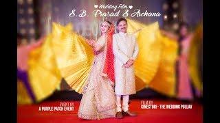 Download 25th Wedding Anniversary Film | Sb Prasad & Archana | CineStori - The Wedding Pullav Video
