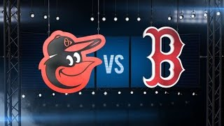 Download 6/15/16: Five-run 3rd inning leads Red Sox to win Video