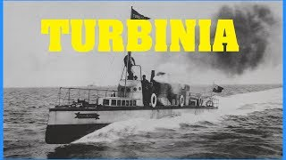 Download The ship that revolutionised naval warfare Video