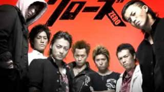 Download Crows Zero OST - track 3 - I WANNA CHANGE Video