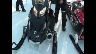 Download skidoo 1200cc turbo Video