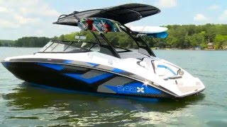 Download 2016 Boat Buyers Guide - Yamaha 242 X E-Series Video