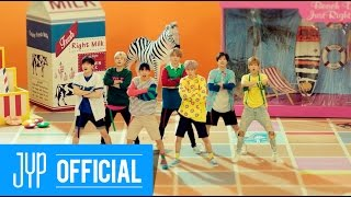 Download GOT7 ″Just right(딱 좋아)″ M/V Video
