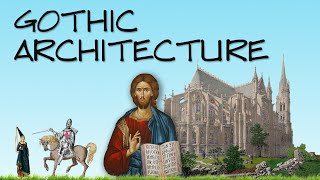 Download What is Gothic Architecture? Video