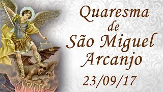 Download Quesma de São Miguel Arcanjo - 23/09/17 Video