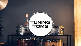 Download Ep. 13 How to Tune a Tom Tom Video