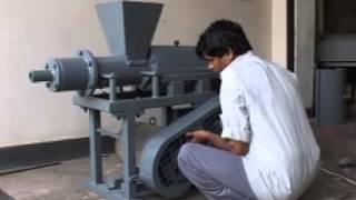 Download TARA Briquette machine Video