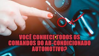 Download Você conhece todos os comandos do ar-condicionado automotivo? Video